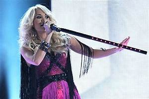 Carrie Underwood U2018blown Awayu2019 U2019 Lyrics Uncovered