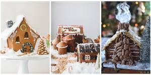 Inspiring Gingerbread House Plans Photo by 34 Amazing Gingerbread Houses Pictures Of Gingerbread