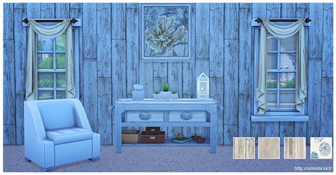 the coastal kitchen coastal living wall collection at simista 187 sims 4 updates 2711