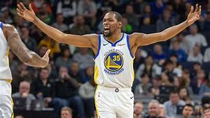 Steph Curry, Kevin Durant blast refs after Warriors ...