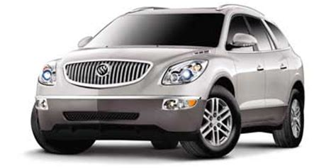 2009 Buick Enclave Accessories by 2009 Buick Enclave Parts And Accessories Automotive