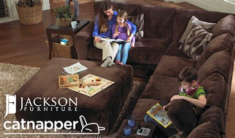 jackson  catnapper furniture furniture fair north