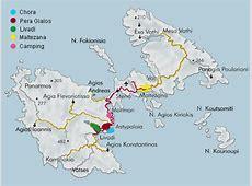 Fabulous Greek Food on the Island of Astypalea Lavender