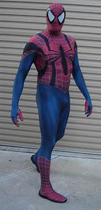 The Ben Reilly Tribute - Fan Costumes