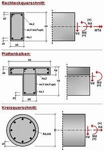Stahlbeton Bewehrung Berechnen : programme f r den stahlbetonbau ~ Themetempest.com Abrechnung