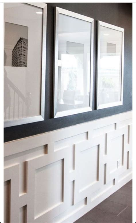 modern wainscoting ideas add interest to any room with beautiful wainscoting ideas primebiosolutions com