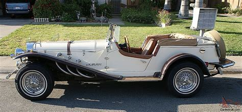 7 vehicles matched now showing page 1 of 1. 1929 Mercedes Benz SSK Gazelle Convertible