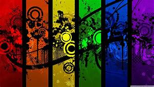 Graphic Design Music Wallpaper with High Resolution ...