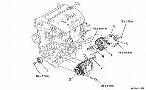 Mitsubishi 4b11 Engine Diagram Mivec