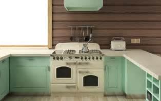 vintage decorating ideas for kitchens retro kitchen design ideas