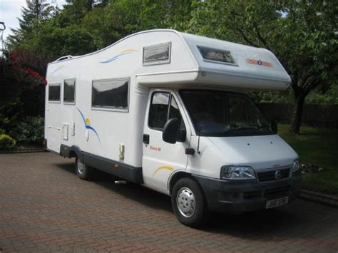 Cheap Motorhome Hire In Marseille