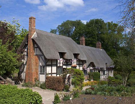 Anne Hathaways Cottage Wikipedia