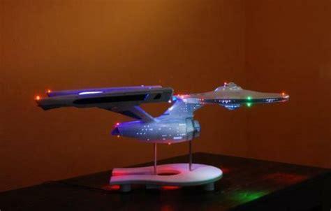 Enterprise 1701 1350 Effect Led Lighting Kit Star Trek Amt Polar Lights Pll808 Ebay