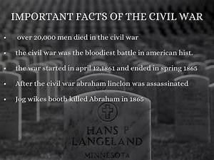 Civil War By Alexis Edwards