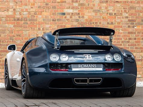 17 bugatti for sale bugatti has made some of the most coveted cars in history. 2014 Bugatti Veyron Grand Sport Vitesse For Sale | Car And ...