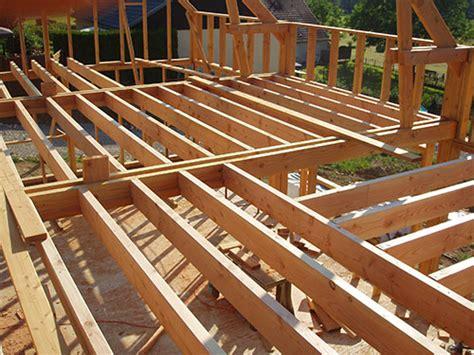 beau construire une terrasse en beton 5 plancher et