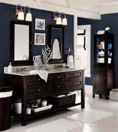 black and blue bathroom ideas 44 sea inspired bathroom décor ideas digsdigs