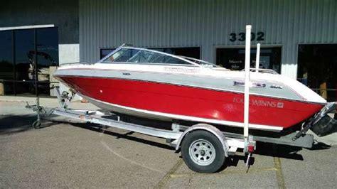 winns boats  sale  arizona