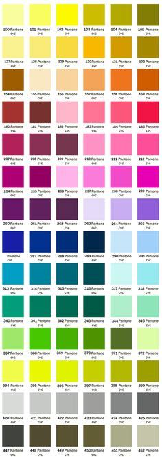 offset process colour chart be productive pinterest colour chart pantone cmyk and student