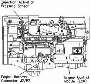 cat c15 acert engine diagram caterpillar electrical With engine wiring diagram together with cat c7 acert engine further cat c7
