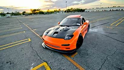 Rx7 Mazda Drifting Cars Tuned Vehicles Wallpapers