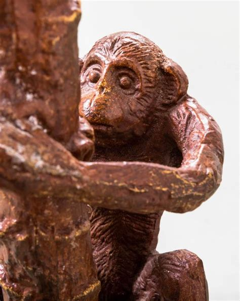 monkey floor l by frederick cooper at 1stdibs