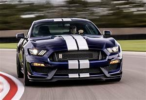 2019 Ford Mustang Shelby GT350 Updated Design - Cars Review 2019 2020