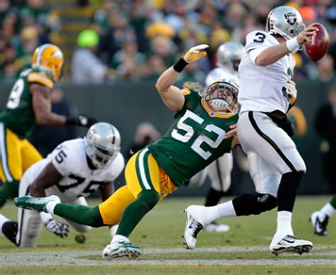 green bay packers  oakland raiders nfl