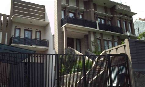 model rumah minimalis modern  bagus oliswel