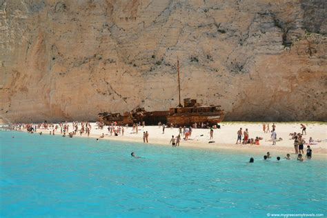 Top 10 Greek Islands To Visit Travel Greece Travel Europe