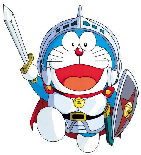 Kumpulan film Doraemon lengkap (Movie & Tv series