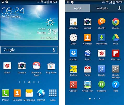 android 4 2 se filtra la actualizaci 243 n android 4 4 2 kitkat para