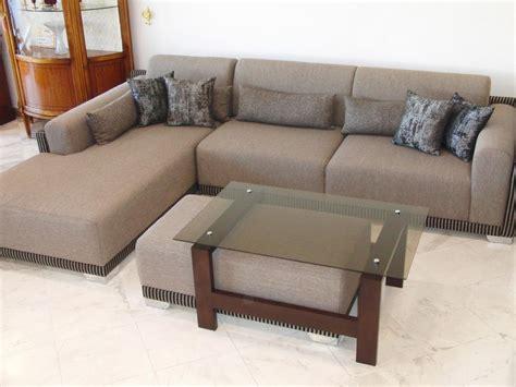 salon coin nessma meubles  decoration tunisie