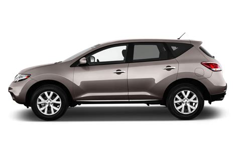 2011 Nissan Murano Reviews And Rating