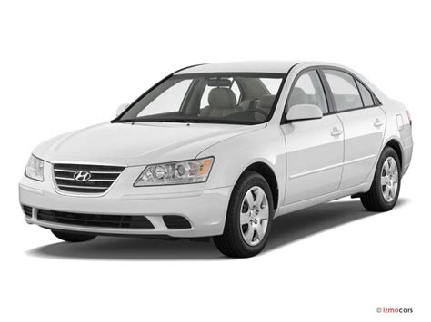 2010 hyundai sonata prices reviews and pictures u s