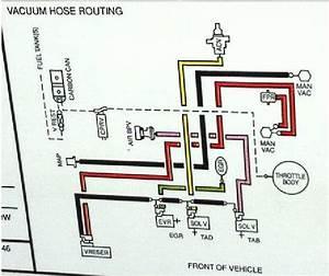 Efi 460 Upper Intake Hose Connection