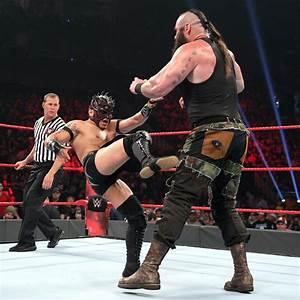 WWE Braun Strowman Halloween Costumes - Best Costumes for