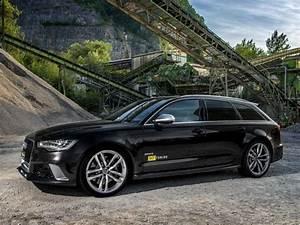 2013 OCT-Tuning Audi RS6 Avant (4GC7) tuning stationwagon