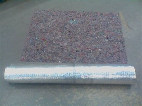 laminate pad underpad underlay iic 72 felt laminate engineered carpet pad in concord ontario estates in canada