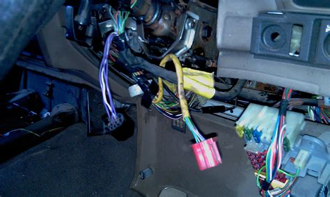 help with ignition switch wiring on a 300tdi discovery forum lr4x4 the land rover forum