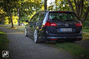 Vw Golf 7 R Tuning : eah customs vw golf variant 7 r line on eta beta alu 39 s ~ Jslefanu.com Haus und Dekorationen