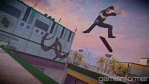 Tony Hawku002639s Pro Skater 5 Officially Revealed For Ps4ps3