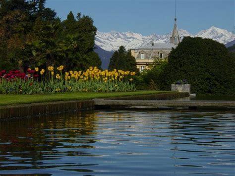 giardini terrazzati giardini botanici di villa taranto
