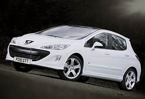 2010 Peugeot 308 Gt Thp 200 Review