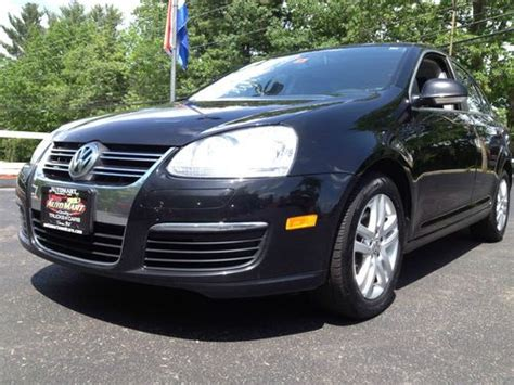 Purchase Used 09 Vw Jetta Tdi. 1 Owner, Fully Loaded