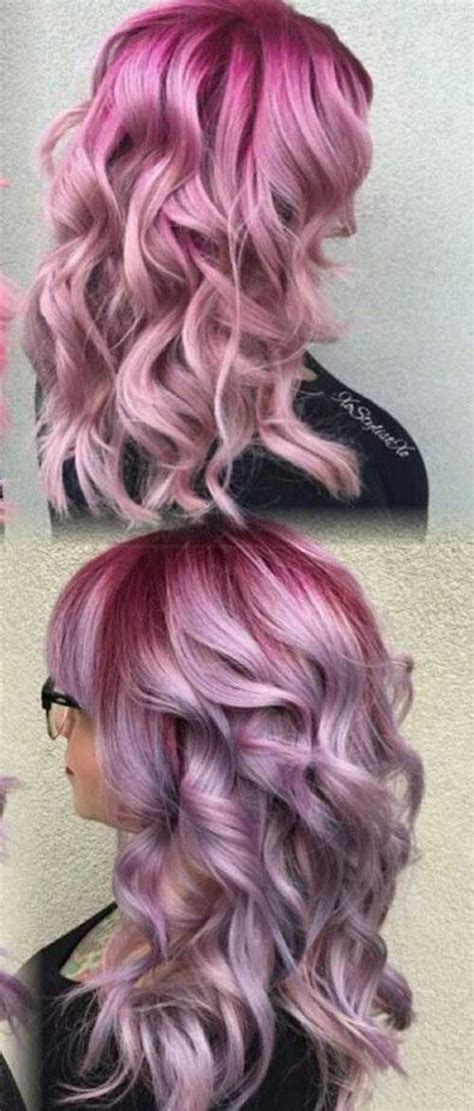hair color trends hairstyles  haircuts lovely
