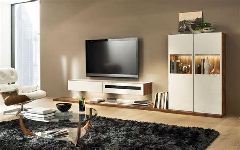 designer wohnzimmer moderne fernsehwand im wohnzimmer ideen top