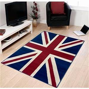 1000 images about envie d39un style so english on With tapis union jack