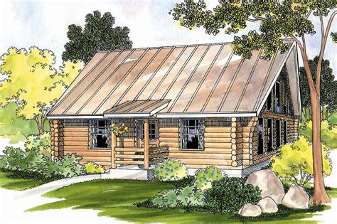 Craftsman House Plan #142-1144