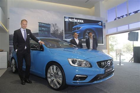 Volvo Pune Dealership Goes Live, Will Cater To Rest Of